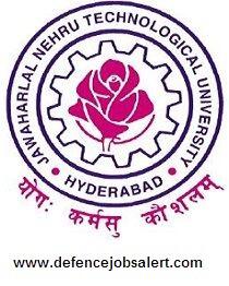 JNTU Hyderabad Recruitment