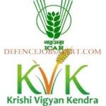 KVK Kolhapur Recruitment 2021 Apply For Stenographer Vacancies