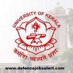 Kerala University Recruitment 2021 Apply Online For West Asian Studies Jobs Vacancies