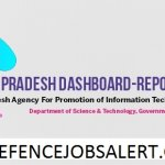 MAPIT Recruitment 2021 Govt Jobs In Madhya Pradesh Agency for Promotion of Information Technology