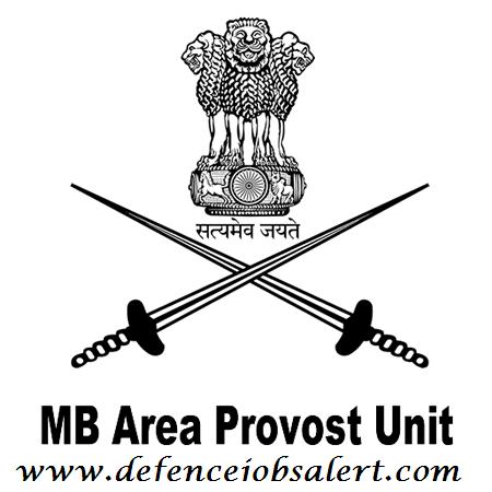 MB Area Pro Unit Recruitment