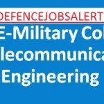 MCTE Mhow Recruitment 2021 Govt Jobs In Military College of Telecommunication Engineering
