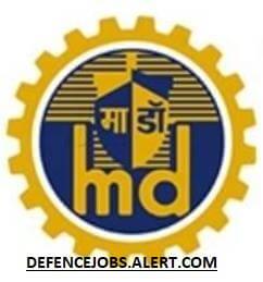 MDSL Mumbai Recruitment