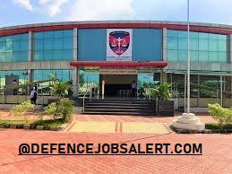 MNLU Nagpur Recruitment