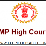 MP High Court Recruitment 2021 - 32 Law Clerk cum Research Assistant Posts