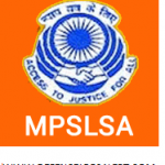 MPSLSA Recruitment 2021 - Latest Jobs Notification In Madhya Pradesh State Legal Services Authority