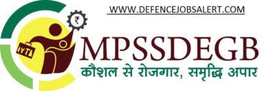 MPSSDEGB Recruitment
