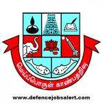 Madurai Kamaraj University Recruitment 2021 Apply Online For Project Assistant Vacancies