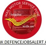 Mail Motor Service Pune Recruitment 2021 Govt Jobs In Mail Motor Service