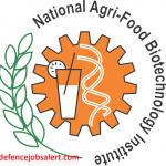 NABI Recruitment 2021 - Research Associate, Senior Research Fellow and Junior Research Fellow 7 Posts