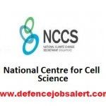 NCCS Recruitment