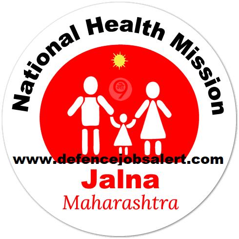 NHM Jalna Recruitment