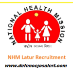 NHM Latur Recruitment 2021 Apply For Specialist & Medical Officer Vacancies