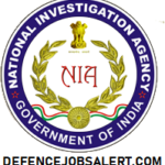NIA Recruitment 2021 - Apply Steno, UDC & Other Posts