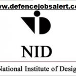 NID Recruitment 2021 - Apply Now For Principal Designer Vacancy
