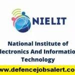 NIELIT Delhi Recruitment 2021 Apply Online For contractual Jobs vacancies