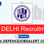 NIT Delhi Recruitment 2021 Apply For JRF Vacancies