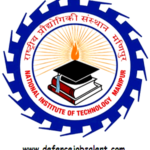 NIT Manipur Recruitment