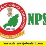 NPSC Recruitment