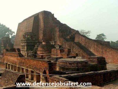 Nalanda University Recruitment
