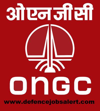 ONGC Gujarat Recruitment
