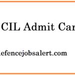 PGCIL Admit Card 2021 | Download पावर ग्रिड कॉर्पोरेशन ऑफ इंडिया लिमिटेड प्रवेश पत्र