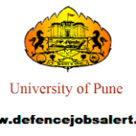 Pune University Recruitment 2021-Junior Research Fellow Vacancies