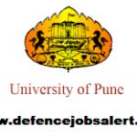 Pune University Recruitment 2021-Junior Research Fellow Vacancies