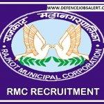 Rajkot Municipal Corporation (RMC) Recruitment 2021 - 18 Lineman Posts