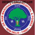 RML Hospital Recruitment 2021 Apply For 12 Senior Resident & Other Vacancies
