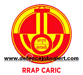 RRAP CARIC Mumbai Recruitment