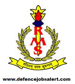 Rashtriya Military School Bangalore Recruitment