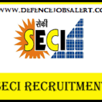 SECI Recruitment 2021 - Apply Online for 26 Manager, Supervisor And Other Jobs Vacancies