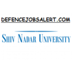 SNU Recruitment 2021 Apply For Junior Research Fellow Vacancies
