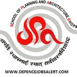 SPA Bhopal Recruitment