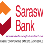 Saraswat Bank Recruitment 2021 - 150 Business Development Officer Vacancy | Welcome New Jobs