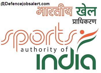 SAI Delhi Young Professional Recruitment