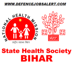 State Health Society Bihar Recruitment 2021 | Apply Online For 208 Medical Officer Vacancies