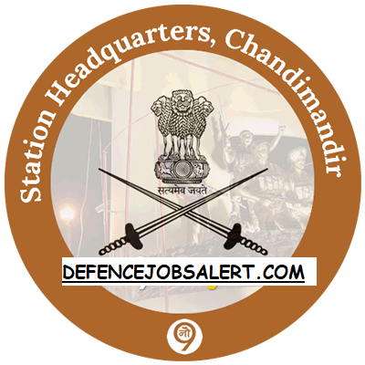 Station HQ Chandimandir Cantt Recruitment