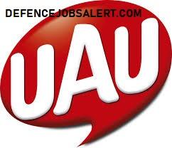 UAU Recruitment