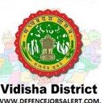 Vidisha District Recruitment