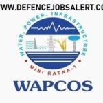 WAPCOS Recruitment 2021 - Apply For Engineer, Trainee & Sr. Engineer Vacancy