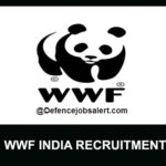 WWF India Recruitment 2021 Apply Online For Project Officer Post