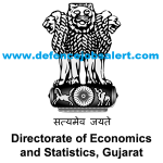 DES Gujarat Recruitment 2021 - Latest Jobs Notification In Directorate of Economics and Statistics