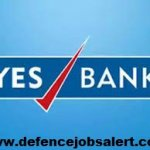 Yes Bank Chandigarh Recruitment 2021 Apply Online For Relationship Manager Vacancies