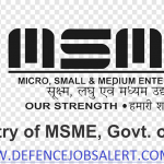 MSME Technology Centre Bhopal Recruitment 2021 Govt Jobs In Micro Small & Medium Enterprises