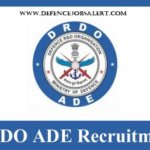 ADE Recruitment 2021 - Upcoming Government Notification