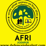 AFRI Jodhpur Recruitment