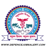 AHD Maharashtra Recruitment 2021 - Jobs In Department of Animal Husbandry