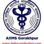 AIIMS Gorakhpur Recruitment 2021 - Jobs In Uttar Pradesh